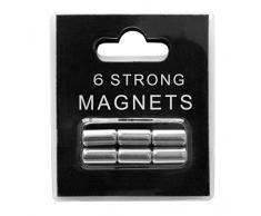 Deknudt Frames S65CD6 0 x 0 lavagna magnetica grigio argento metallo