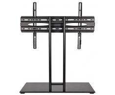 AV:Link - Supporto Universale da Tavolo per TV LCD/LED/Plasma da 32-65