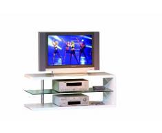 Links, Mobile TV , Bianco (Weiß)