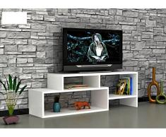 MINAR by Homemania Living Mobile TV Clover