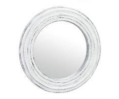 Dcasa Specchi da Parete mobili Adesivi Decorativi per la casa Unisex Adulto, Colore: Unico
