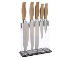 Quid BAOBAB - Set di coltelli, in acciaio inox