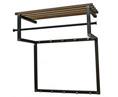 Spinder Design Rizzoli Appendiabiti, Blacksmith