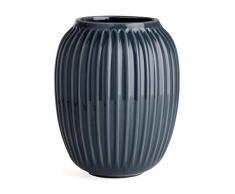 Kähler 692366 Hammershøi - Vaso in porcellana