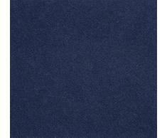 andiamo Moquette, Polipropilene, Blu, 1000 x 200 x 0,3 cm