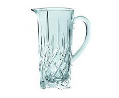 Spiegelau & Nachtmann 101969 - Brocca in cristallo, 1,19 l