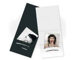 Daiber 14019 Bianco cornice per quadro