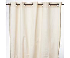 Thedecofactory Silent Tenda, 250 x 150 cm, Tipo: per Bambini, Colore: Beige