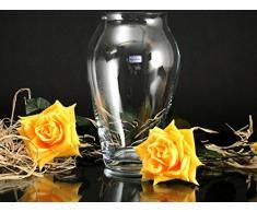 Pasabahce Vaso bohemia liscio cm 24.5 Vasi fiori e piante