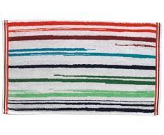 Eiffel Textile Asciugamano lavabo 140x70x3 cm Multicolore