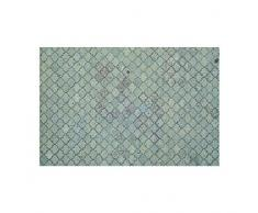 HYO RO005 - Testiera per Letto, Multicolore, 115 x 60 cm