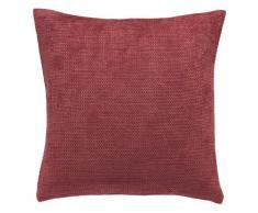 Deko Trends Karat 8472 01 320 - Fodera per cuscino, colore: rosso