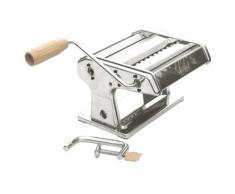 De Buyer 2009.10 - Macchina per la pasta con fori per fissare il motore
