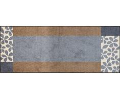 Wash&Dry, Zerbino, Grigio (Grau), 115 x 175 cm