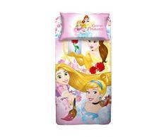 Disney Completo Letto, Rosa