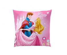 Disney Princess Cuscino, Rosa