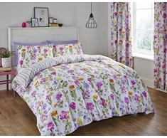 Catherine Lansfield Floral Meadow letto king – multi