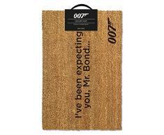 1art1 James Bond 007 - Ive Been Expecting You Zerbino (60 x 40cm)