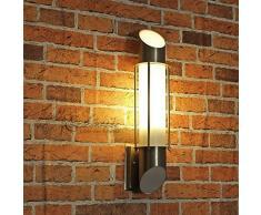 Illuminazione Portone Ingresso : Porte e portoni d ingresso