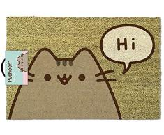 Zerbino Pusheen The Cat - Pusheen Says Hi