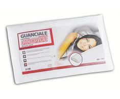 V.I.P. Very Important Pillow Cuscino Ergonomico, Dispositivo Medico Classe 1, 50 x 80