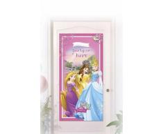 Decorazione per porte delle Principesse Disney