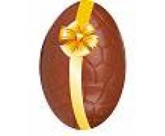Decorazione per parete in cartone uovo di Pasqua