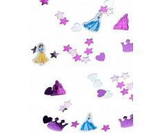 Disney Coriandoli colorati Principesse Disney