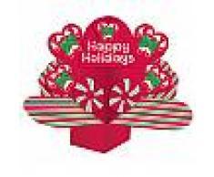 Centrotavola Happy Holiday