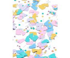 14 gr di coriandoli Baby Shower