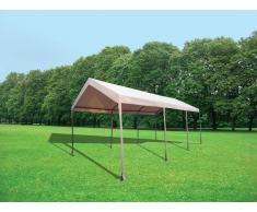 Tetto per gazebi acquista tetti per gazebi online su livingo for Arredo giardino bertoni