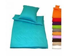 Biancheria da letto cotone-raso