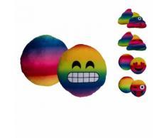 Cuscino decorativo emoticon