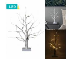 Bonsai LED betulla