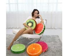 Cuscino decorativo frutta
