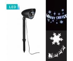 Proiettore luci di Natale LED