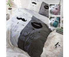 Biancheria da letto Mr & Mrs