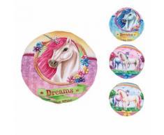Cuscino decorativo con unicorno