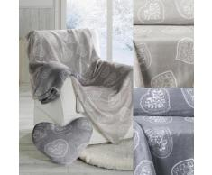 Coperta in pile Loveur