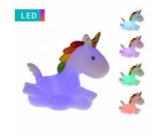 Luce notturna LED Unicorno