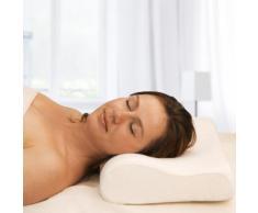 Cuscino di sostegno ergonomico per il collo