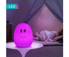 Luce notturna LED Faccia