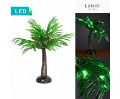 Bonsai LED palma