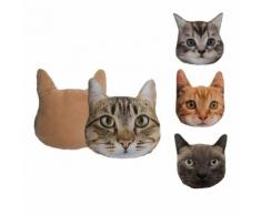 Cuscino decorativo Gatto