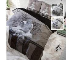 Biancheria da letto Buddha