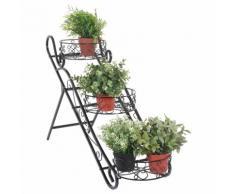 Scaffale da piante a scala
