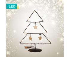 Decorazione albero di Natale LED