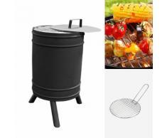 Barbecue a secchio Grillin & Chillin 3 pz.