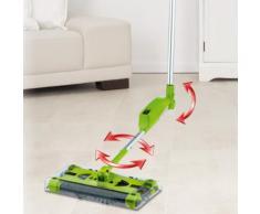Scopa a batteria Swivel Sweeper