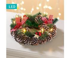 Ghirlanda di Natale LED Christmaxx